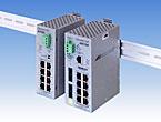 各種工業規格に準拠した産業用スイッチ IAシリーズ