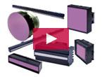 高出力UV-LED照射器(エリア照射タイプ)
