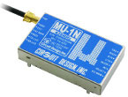 特定小電力シリアルデータ伝送無線モデム MU-1N-429