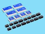 超小型・世界標準インチサイズDC/DCコンバータ(絶縁)