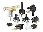 基板実装型圧力センサ
