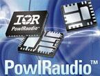 小型、高効率なD級オーディオ アンプ PowIRaudio(TM)