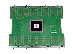 フリップチップデバイスのCu Pillar端子、マイクロバンプ端子のプロービングに最適