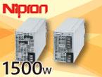 国内設計・生産の高信頼性大容量単出力電源 【web即納ショップで販売中】