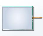 【新商品】 抵抗膜方式タッチパネル