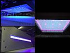 【UV-LED】  【エキシマ】 UV光源専門メーカー
