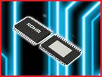 ■ローム■ レーザースキャナ用センサレスモータドライバ BD6415EFV