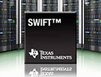 4.5~17V入力、8A、同期整流降圧SWIFT<sup>TM</sup>コンバータ