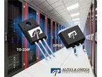 700V/600V αMOS5<sup>TM</sup> 世界最先端300mmウェハによるスーパージャンクションMOSFET [PDF]