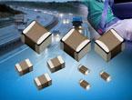 AVX 高信頼車載用樹脂端子電極積層セラミックコンデンサ