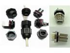 IP69K 防塵防水コネクタ RJ45、USB、M12/M8
