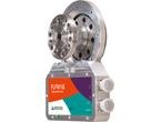 FLFM1iS-広範囲に使用可能なスタンダードモデル-定格20Nm~1kNm