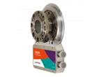 TiSZ50-φ50中空付の多用途フランジ型ロータ-定格20Nm~500Nm