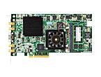 12bit/1GSps/2ch高速A/D変換ボード APX-5200