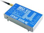 特定小電力シリアルデータ伝送無線モデム MU-1-1216