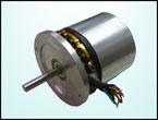 【コアレスモータ】小型・軽量のアウターローター型コアレスブラシレスモータ