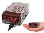 PWM・充電電流を2ms更新で計測