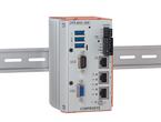 セキュリティ対策ソフトを標準搭載したIoT Edgeコントローラ CPS-BXC200シリーズ