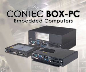 BOX-PC Enbedded Computers コンテック