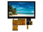 <HDMI・タッチパネル>中小型のTFT-LCDモジュール