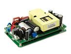 550W オープンフレームAC-DC電源 VOF-550シリーズ