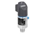 気体および液体用デジタル圧力スイッチ