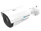 200万画素IR & WDR、屋外用バレット型ネットワークカメラ
