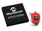 【NEW】クラウドに接続する IoT 機器向けの暗号認証ソリューション Microchip ATECC608A