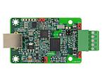 USB RS485/RS422 絶縁型変換ボード(高速タイプ)  [USB-047]