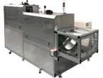 トリプルウォッシュ技術により水だけで洗う産業用部品洗浄機HPW-42