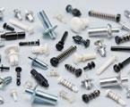 金属/樹脂リベット  作業省略化・高強度製品