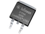500-900V N-ch Super-junction MOSFET製品群