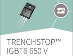 650V IGBT 低出力モータ駆動アプリケーション向けに最適