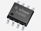 車載用 角度センサ TLE5501 高速アナログTMRベースの角度センサ