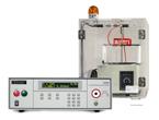 JISC2110対応した絶縁破壊試験装置