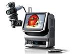 「高速度カメラ」+「マイクロスコープ」:VW-9000