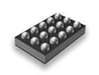サージプロテクション付OVP/RCP完全逆電流保護ロードスイッチ・KTS1677