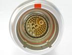 信号+同軸+高電圧、異なるコンタクトをひとつに!複合丸型プッシュプルコネクタ