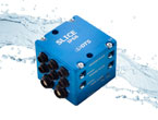 DTS社/小型防水防塵データロガー/データロガー/SLICE IP68/耐衝撃性