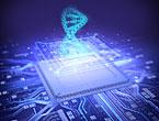 ChipDNA PUF技術を用いたクローン作製が不可能なセキュリティIC