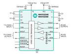 低電圧インタフェース、±15kV