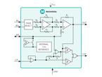 DCサーボドライブの同相測定のサイズ/性能の向上を実現する双方向電流検出アンプ