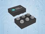 短絡保護とTrue Shutdown内蔵、400mV~5.5V入力、2A nanoPowerブーストコンバータ
