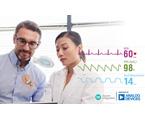 超低電力、臨床グレードバイタルサインAFE
