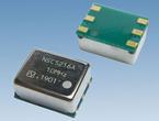 +95℃・低位相雑音タイプ  小型水晶発振器(OCXO)