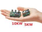 超小型サーボモータドライバ、電源8VDC~195VDC /ELMO社