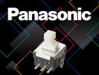 +++ Panasonicプッシュスイッチ +++