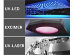 【エキシマ】【UV-LED】【レーザー】