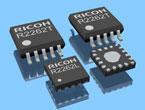 主電源とバックアップ電源の切換回路を内蔵した3線式RTC