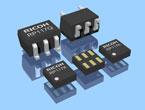 負電圧 低ノイズ PSRR=80dB 100mA LDO RP117x